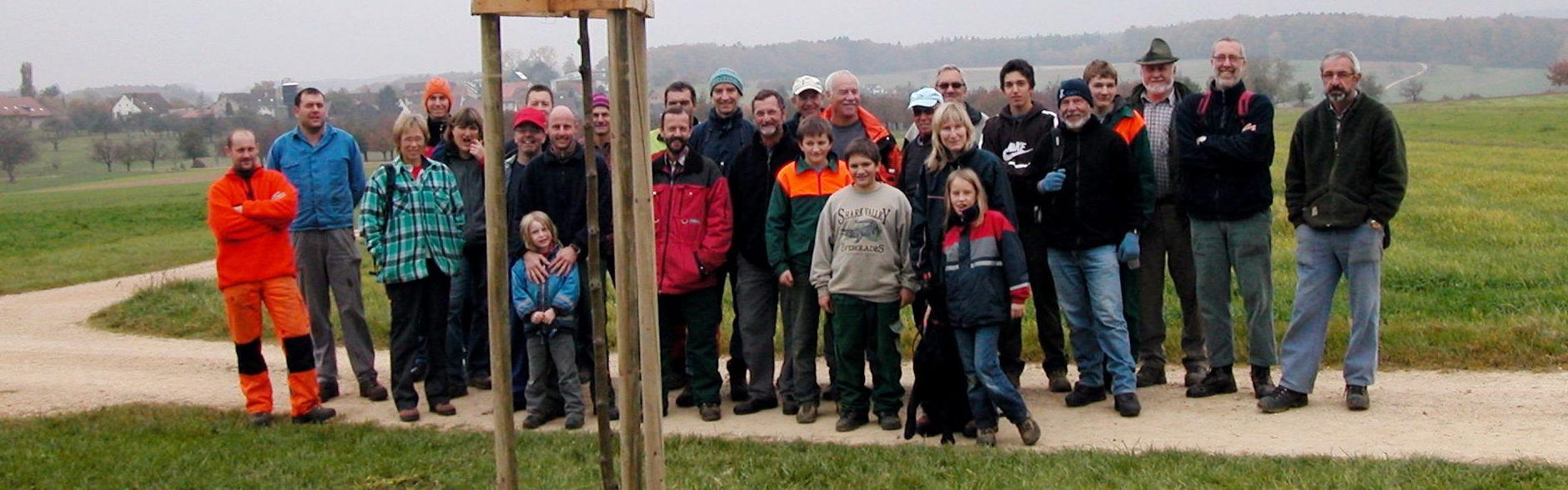 Naturschutztag 2007